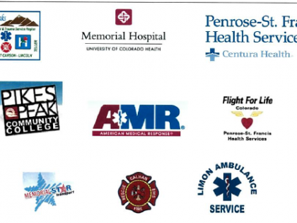 15th Annual Plains to Peaks EMS/Trauma Conference 5/13-5/15/2016