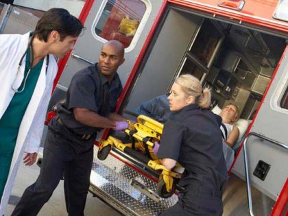 UCHealth Memorial Hospital EMS – August Agency In-services