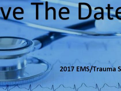 2017 EMS/Trauma Symposium – Feb 24 – Hugo, CO